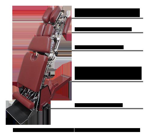 ゼニステーブル モデル 440